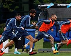 Serie A-sterren moeten vrezen voor Argentijnse WK-plek