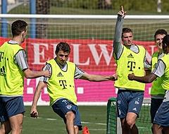 'Feyenoord verrast en meldt zich bij Bayern München'