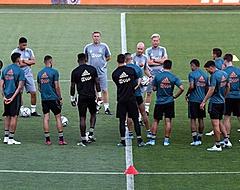 'Opstelling Ajax tegen APOEL: aantal wijzigingen'