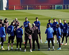 'Frenkie weet: enorme verrassing in Clásico-opstelling Barcelona'