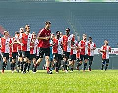 Feyenoord-onrust houdt aan: keeperscoördinator per direct weg