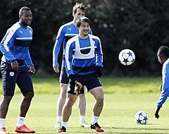 'Ajax strijdt met Leicester City om volgende aankoop'