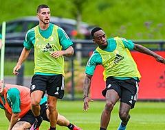 'Feyenoord krijgt megabod van 18 miljoen euro binnen'