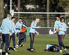 """Oranje-fans balen: """"Eerste grote fout van Koeman!"""""""