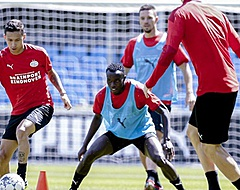 PSV-boeman heeft lak aan 'boodschap supporters'