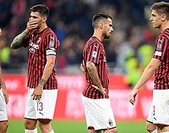 'AC Milan haalt bezem door selectie na bloedrode cijfers: 5 sterren moeten weg'