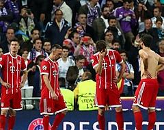 """Bayern München: """"Zeker geen transfer van 100 miljoen"""""""