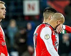 'Dat is de enige kans voor Feyenoord tegen Man City'