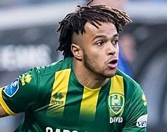 TOP Oss gunt herstelde verdediger kans na 2,5 jaar geen voetbal