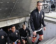 'Feyenoorder wil zo snel mogelijk vertrekken uit De Kuip'