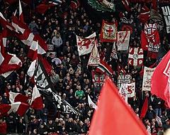 🎥 Kippenvel: FC Twente supporters zingen Schalke-spelers toe