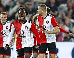 "Fans fileren één Feyenoorder: ""Hopeloze slappe hap"""