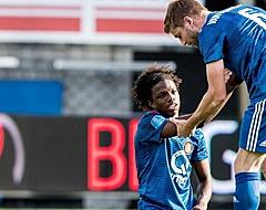 "Feyenoorder teleurgesteld: ""Jammer dat dat niet mocht"""