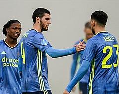 'Feyenoord de transfermarkt op na dramatisch blessurenieuws'