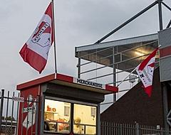 'Ook FC Emmen binnen twee jaar op natuurgras'