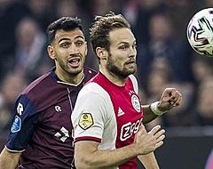 Willem II stunt en bezorgt Ajax eerste Eredivisie-nederlaag