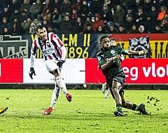 Effectief Willem II klopt FC Groningen op loodzwaar veld