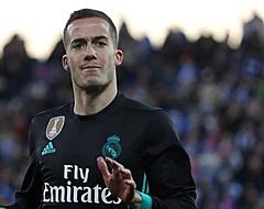 Tribuneklant Ronaldo ziet vervanger uitblinken bij winnend Real Madrid