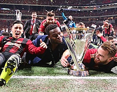 'Eigenlijk lijkt Atlanta United wel een beetje op Ajax'