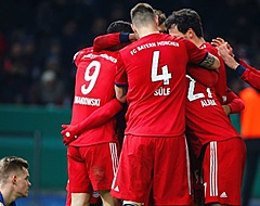 'Adidas laat Bayern München transferrecord verpulveren'