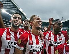 'Manchester United denkt aan winters megabod op PSV'er'