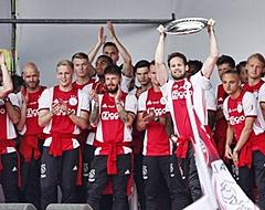 'Engelse club laat transferplan Ajax in rook opgaan'