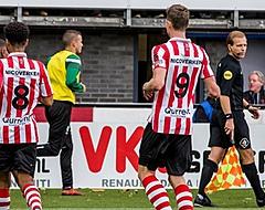Sparta versterkt Eredivisie-droom met mooie cijfers