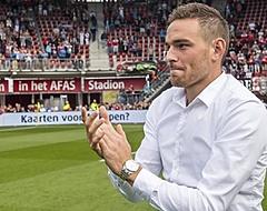 'Vincent Janssen betaalt nieuwe huursom uit eigen zak'
