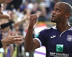 Anderlecht stelt 'eenmalige' opzet voor in België