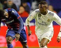 """Real Madrid-pareltje zet hoog in: """"Op die leeftijd win ik de Gouden Bal"""""""