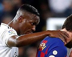 'Als Madrid koploper was geweest, zou La Liga beëindigd zijn'