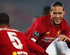 'Liverpool heeft groot nieuws voor Van Dijk en Wijnaldum'
