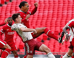 'Liverpool nog niet klaar na komst Thiago'