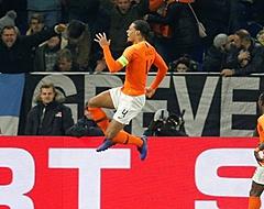 <strong>Dit is wat de Duitsers van Oranje vinden: &#039;Die Van Dijk...&#039;</strong>