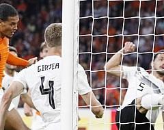 """""""Vandaag was het te weinig, zondag tegen Oranje moet het beter"""""""
