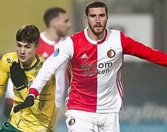 """Feyenoord-fans begrijpen er niets van: """"Waarom mag dit?"""""""