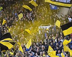 Vitesse-aanhang geeft signaal af: 'Zelfs na de bekerwinst minder'