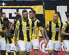 Vitesse-ster stelt fans gerust: 'Natuurlijk ben ik erbij'