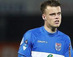 'VVV voert gesprekken over Eredivisie-transfer'
