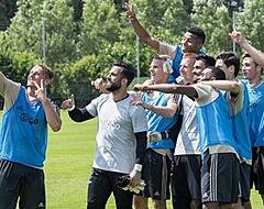 Ajax-fans willen speler nooit meer zien na interview: 'Weg ermee'