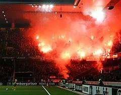 Bizarre situatie leidt tot groot Feyenoord-alarm in Porto