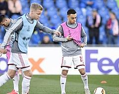 'Ajax neemt zeer duidelijk standpunt in over restant Eredivisie-seizoen'