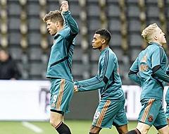 Verwijt naar Ajax-spelers: 'Kan niet los worden gezien van blessures'