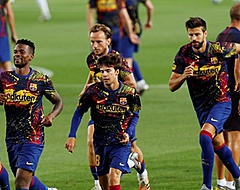 'Barcelona gaat voor goedkoop, onbekend talent'