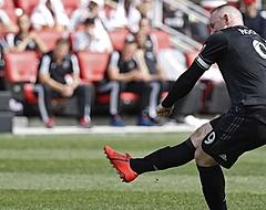 Rooney leert veel van Cocu en staat te trappelen om weer te spelen