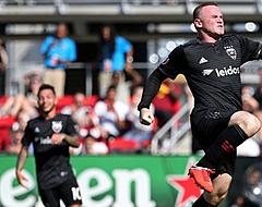 VIDEO: Wayne Rooney scoort geweldige goal voor DC United