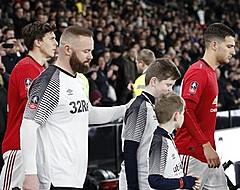'Rooney en veelbesproken Walker overtreden corona-maatregel'