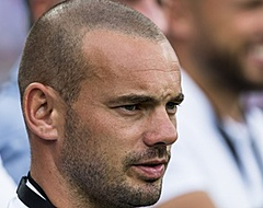 'Wesley Sneijder zorgt voor grote verrassing'