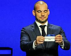 'Leukste detail' ontbrak in biografie Sneijder
