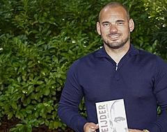 Pérez gaat in FOX-uitzending los over Wesley Sneijder